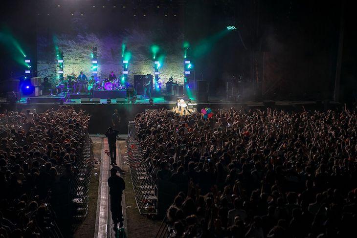 BBK LIVE 2016 - Foto: Oscar Tejeda