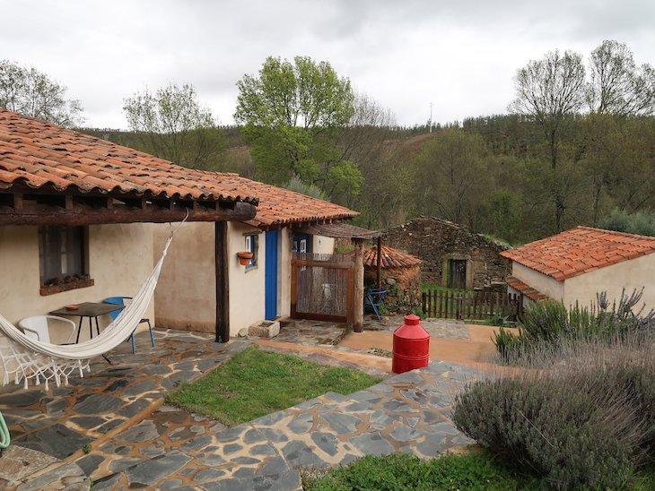 Moinho do Maneio - Penamacor - Portugal © Viaje Comigo