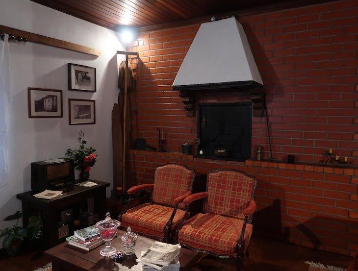 Forno na Casa da Padaria, Piódão - Aldeias Históricas de Portugal © Viaje Comigo