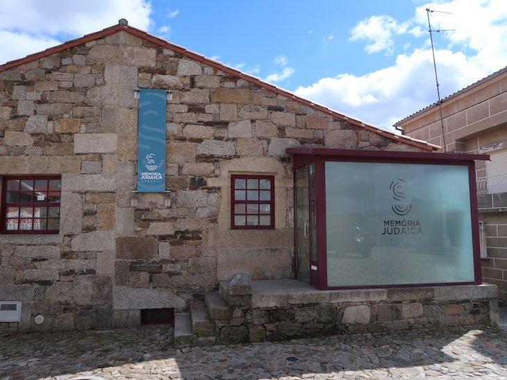 Centro de Interpretação da Memória Judaica - Sabugal - Portugal © Viaje Comigo