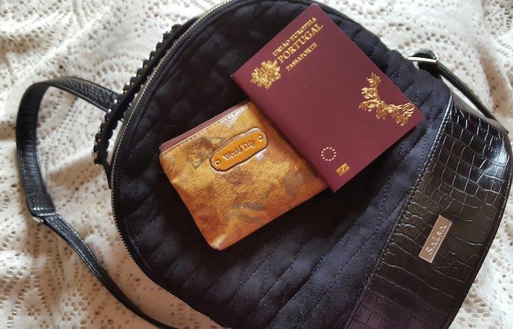 Preparado para viajar? © Viaje Comigo