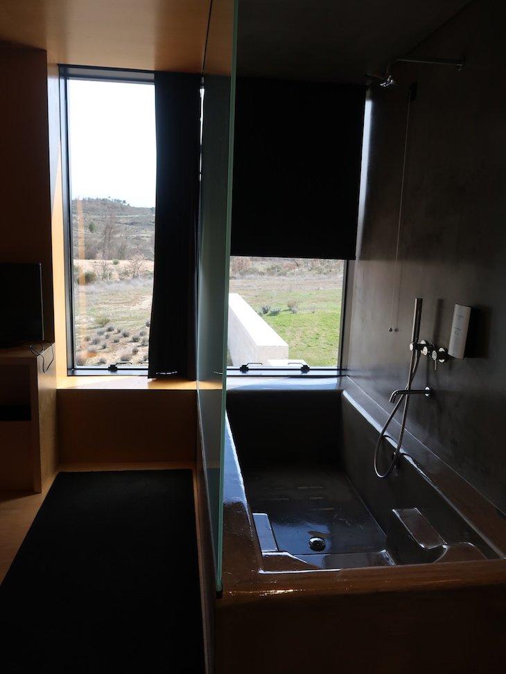 Cró Hotel Rural e Termal Spa © Viaje Comigo