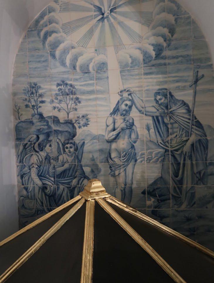 Igreja de Nossa Senhora da Conceição - Igreja Matriz de Piódão - Portugal © Viaje Comigo