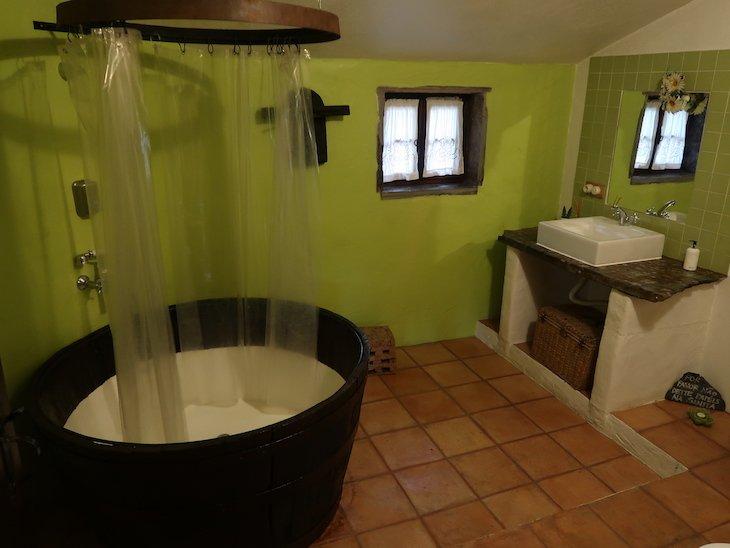 Casa da Pipa - Moinho do Maneio - Penamacor - Portugal © Viaje Comigo