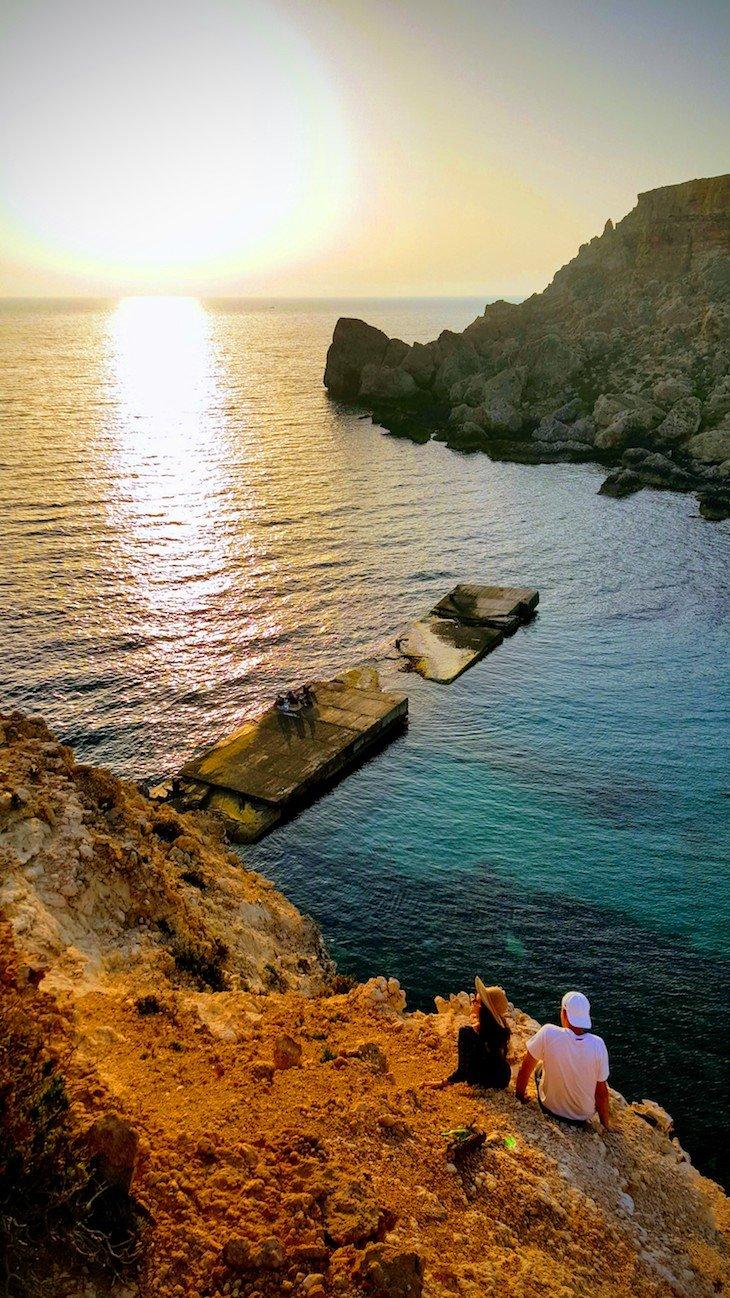 Popeye Village - Malta © Viaje Comigo