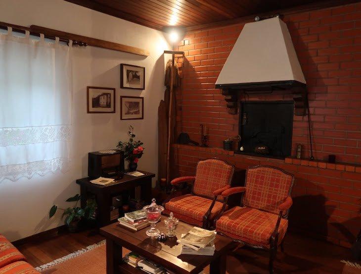 Casa da Padaria, Piódão - Aldeias Históricas de Portugal © Viaje Comigo