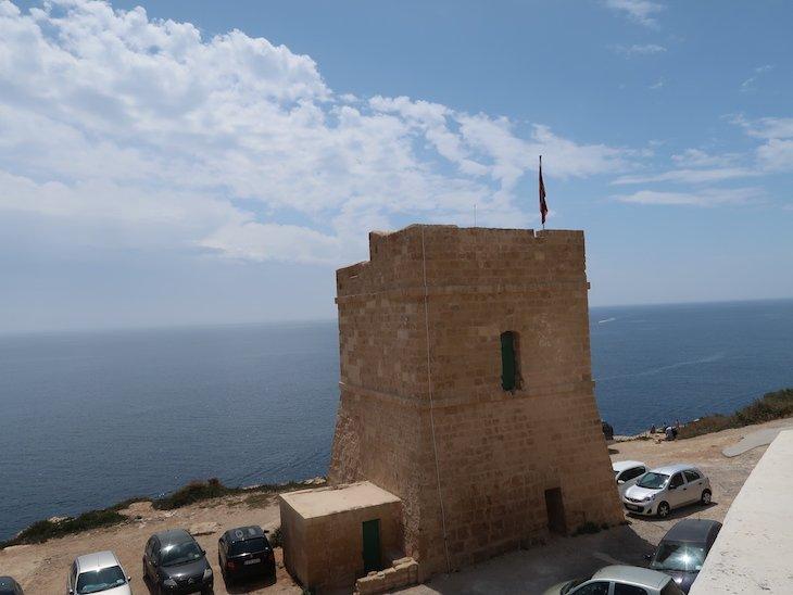 Torre Hagar Qim - Blue Grotto - Malta © Viaje Comigo