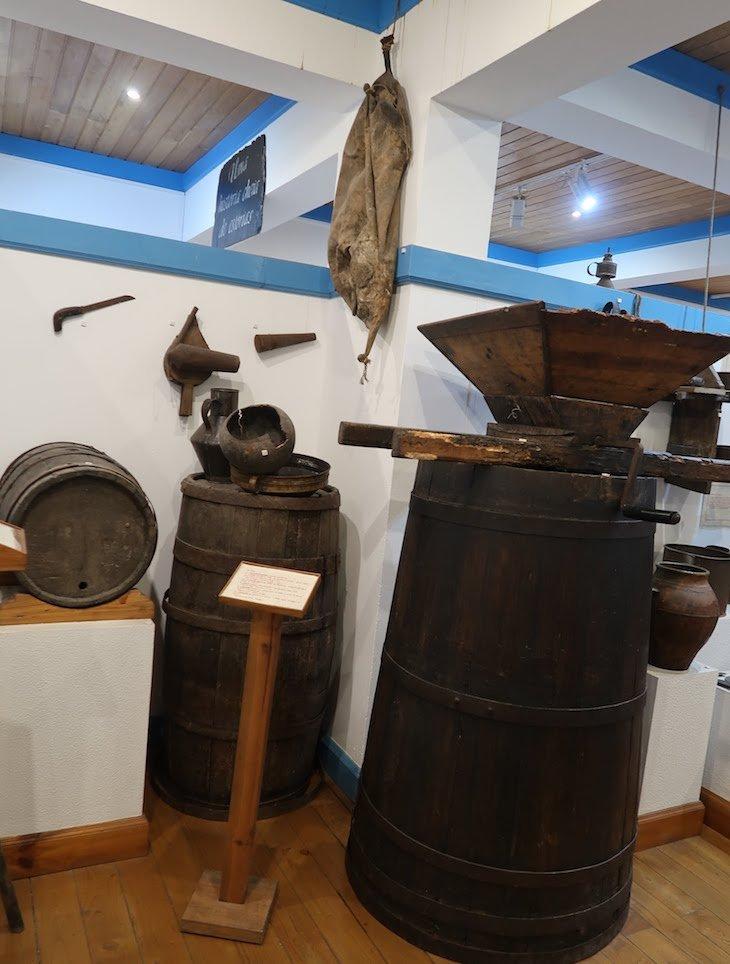 No Museu de Piódão, Portugal © Viaje Comigo