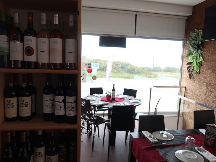 Restaurante Fornalha, Matosinhos © Viaje Comigo