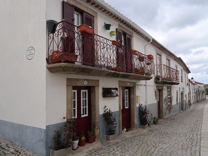 Ruas de Almeida - Portugal © Viaje Comigo