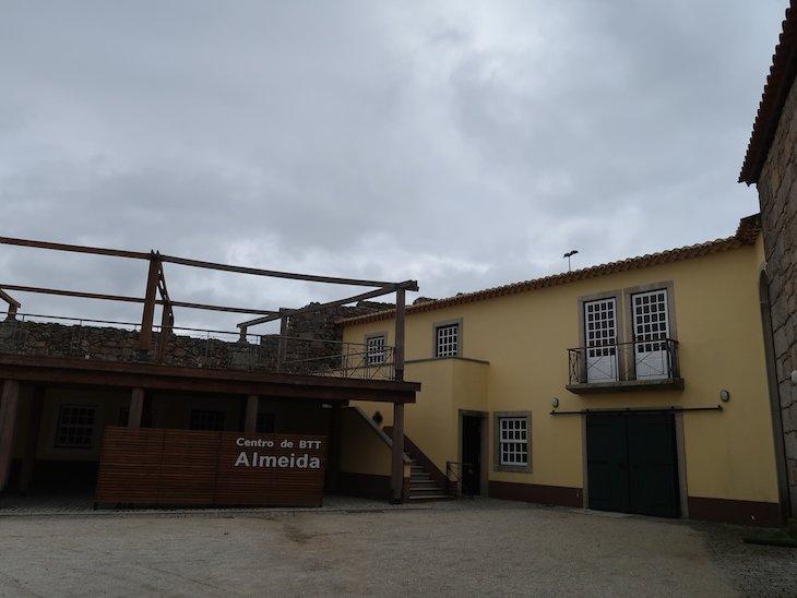 Centro BTT - Picadeiro d'El Rey - Almeida - Portugal © Viaje Comigo