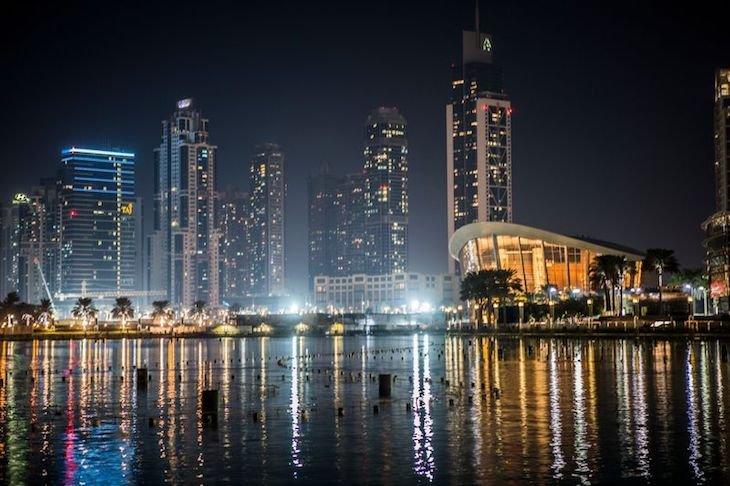 Direitos Reservados - Turismo do Dubai © Helen Boast