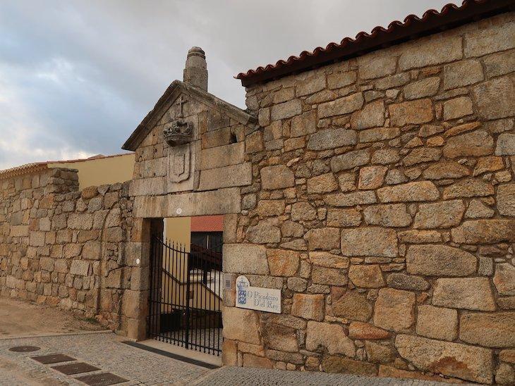 Picadeiro d'El Rey - Almeida - Portugal © Viaje Comigo