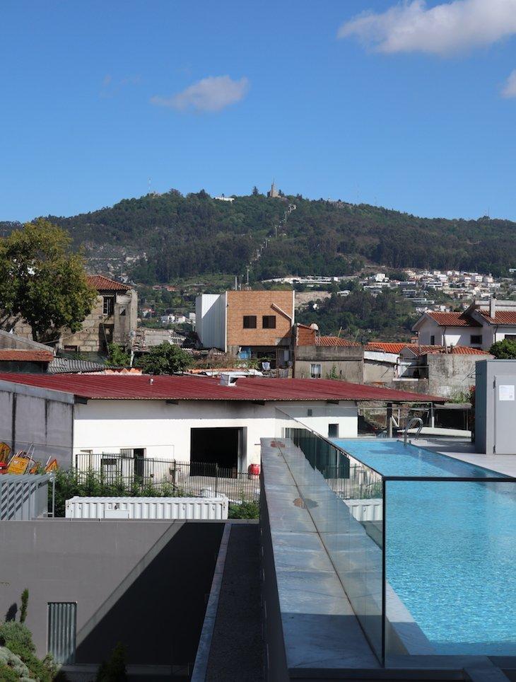 Santa Luzia ArtHotel - Guimaraes © Viaje Comigo