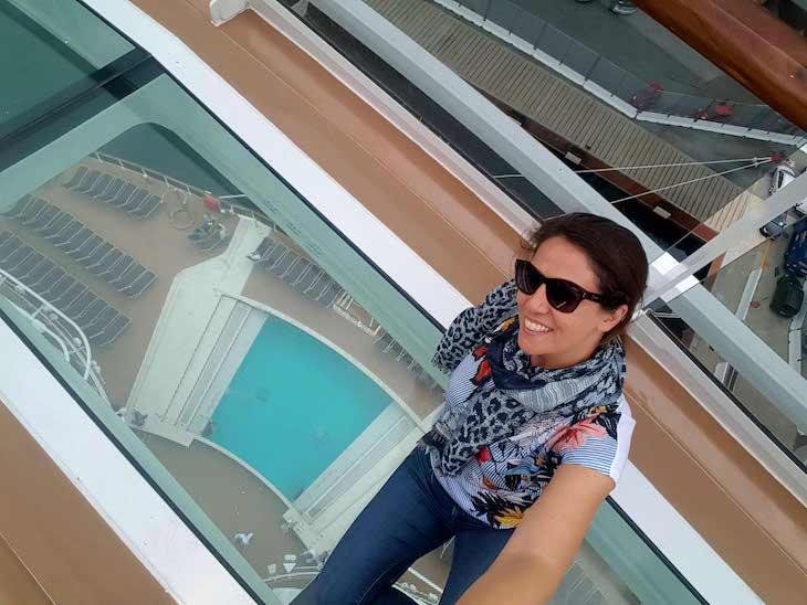 MSC Seaview © Viaje Comigo