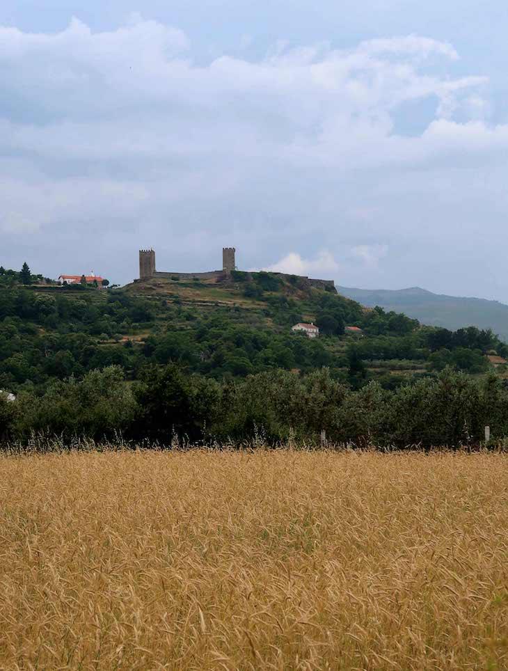 Castelo de Linhares da Beira - Aldeias Históricas de Portugal @ Viaje Comigo