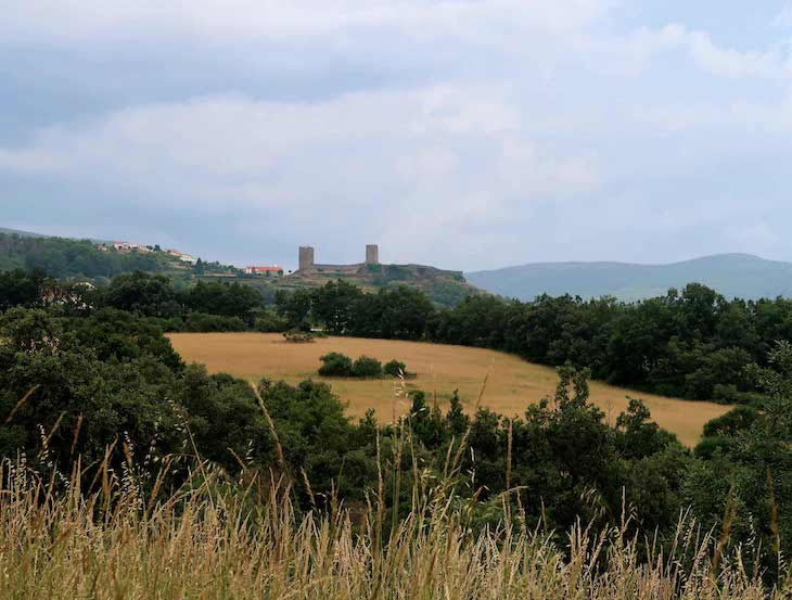Castelo de Linhares - Aldeias Históricas de Portugal @ Viaje Comigo
