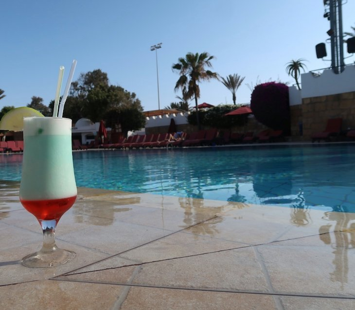 Club Med Agadir - Marrocos © Viaje Comigo