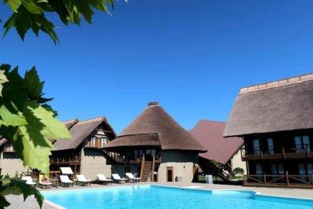 Green Village Resort - Roménia © Viaje Comigo