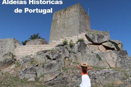 Aldeias Históricas de Portugal © Viaje Comigo