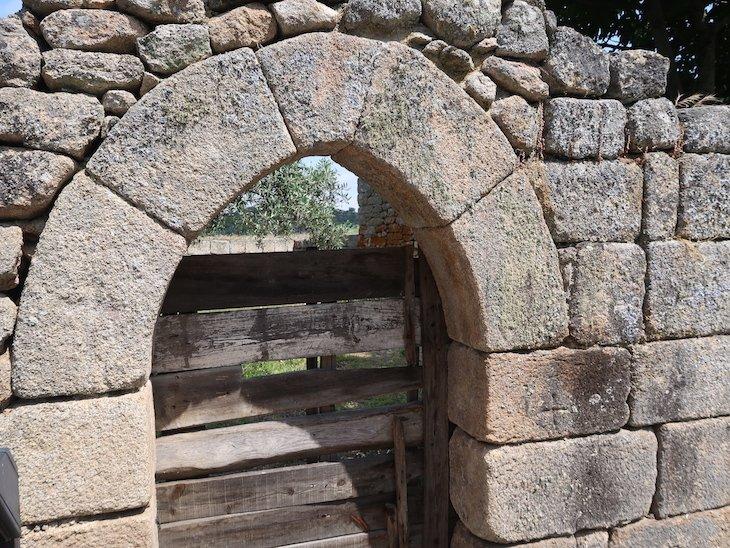 Casa da Judia - Castelo de Marialva - Portugal © Viaje Comigo