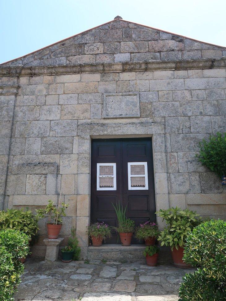 Casa de Marialva © Viaje Comigo