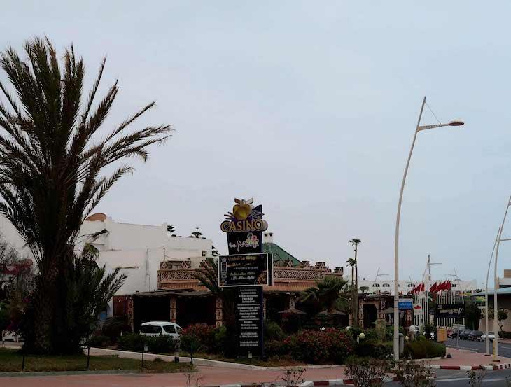 Agadir - Marrocos © Viaje Comigo