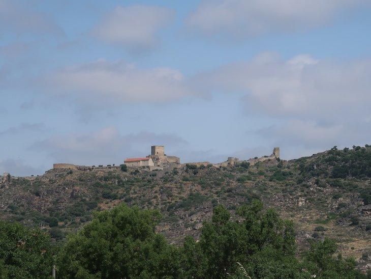Castelo da Aldeia de Marialva - Portugal © Viaje Comigo