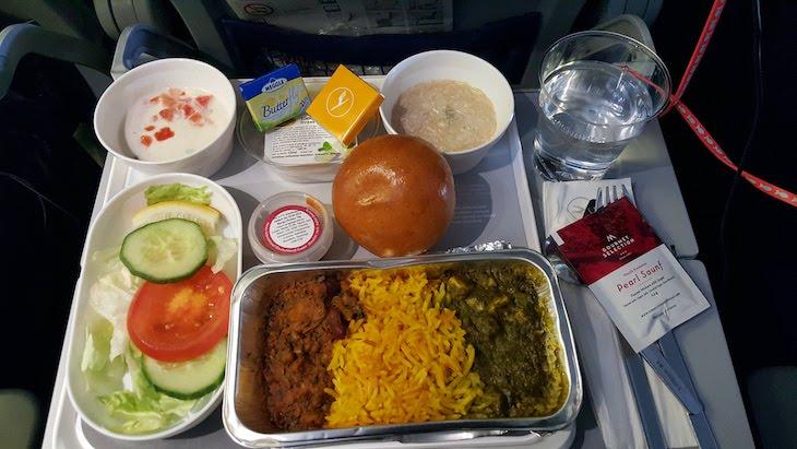 Lufthansa © Viaje Comigo