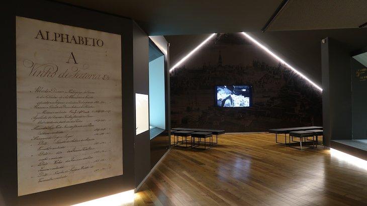 Museu da Real Companhia Velha, Vila Nova de Gaia © Viaje Comigo