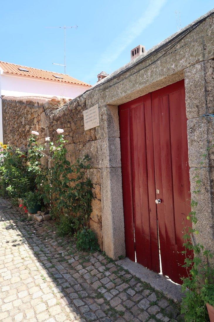 Forno Comunitário - Aldeia Histórica de Idanha-a-Velha. Portugal © Viaje Comigo