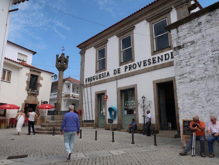 Aldeia de Provesende -Douro © Viaje Comigo