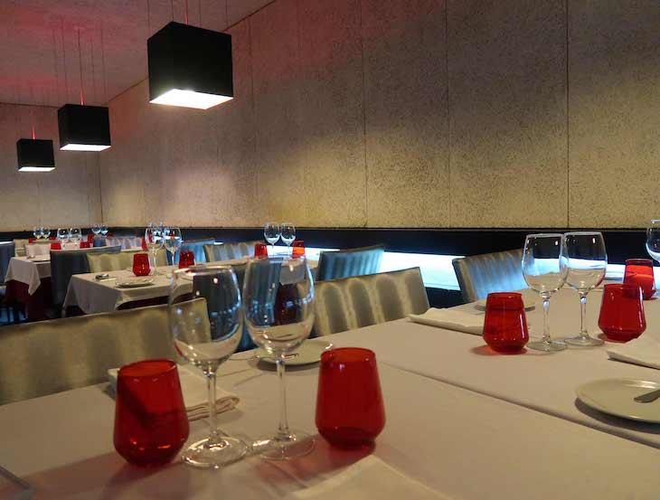 Restaurante Cova da Loba - Linhares da Beira © Viaje Comigo