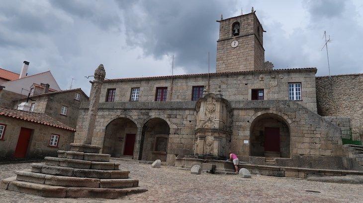 Aldeia Histórica de Castelo Novo - Portugal © Viaje Comigo