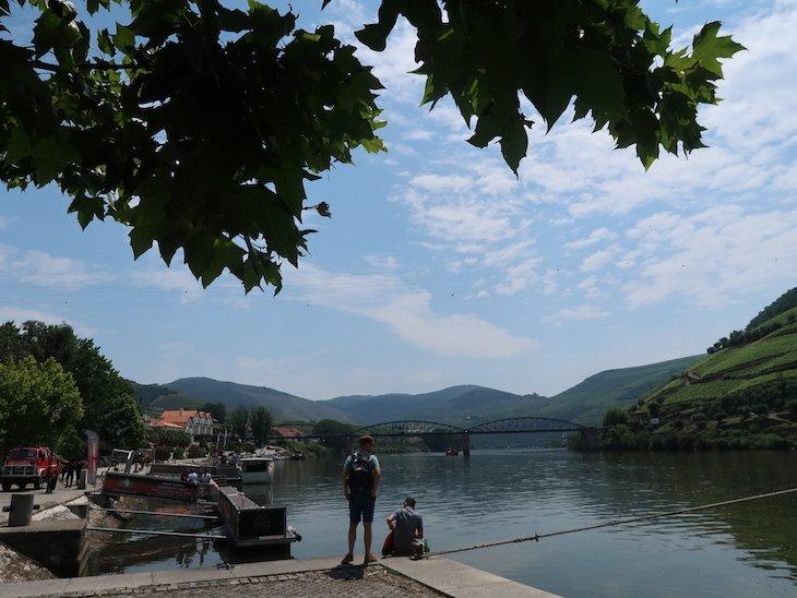 Pinhão - Douro © Viaje Comigo