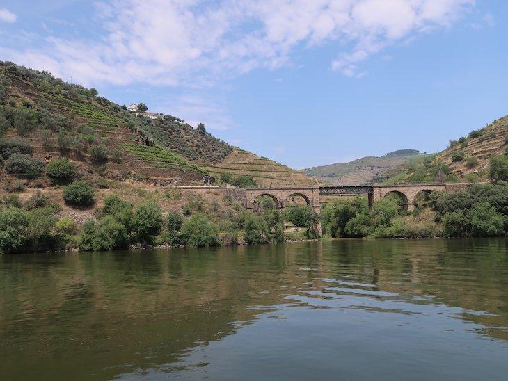 Douro © Viaje Comigo