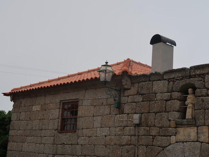 Linhares da Beira - Portugal © Viaje Comigo
