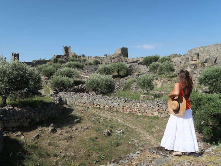 Castelo de Marialva © Viaje Comigo