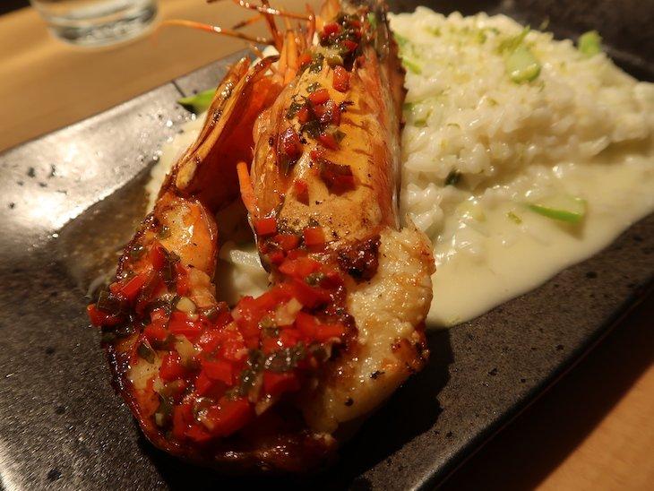 Bar do Mar no bb gourmet Maiorca © Viaje Comigo