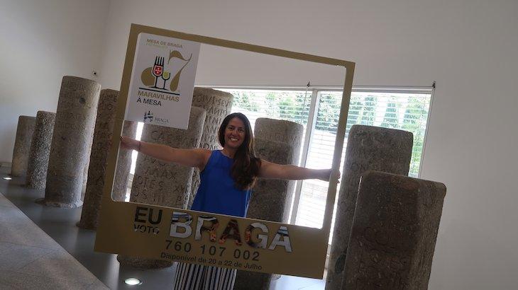 Eu Voto no Braga à Mesa @ Viaje Comigo