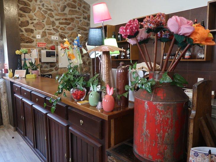 Taberna do Juiz - Pinhel - Portugal © Viaje Comigo