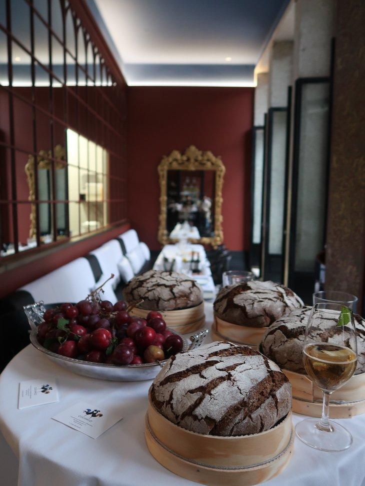 Cocorico Restaurante, Porto © Viaje Comigo