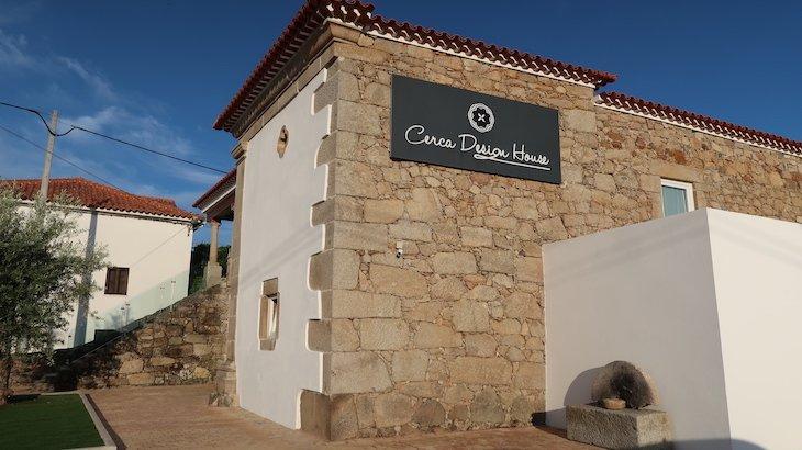 Cerca Design House, Fundão, Portugal © Viaje Comigo