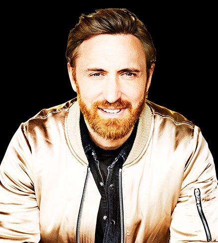 David Guetta DR