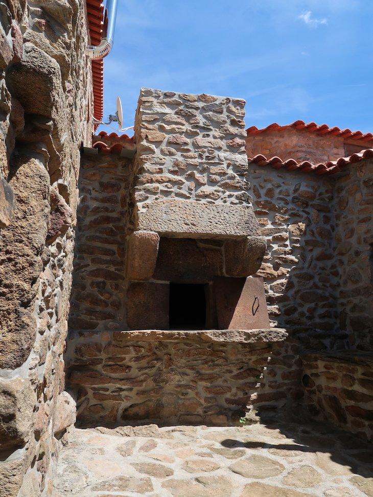 Casas do Juízo - Pinhel - Portugal © Viaje Comigo