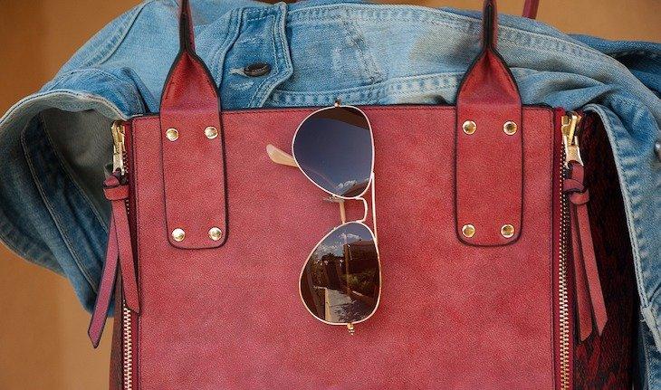 Óculos de sol - DR Pixabay