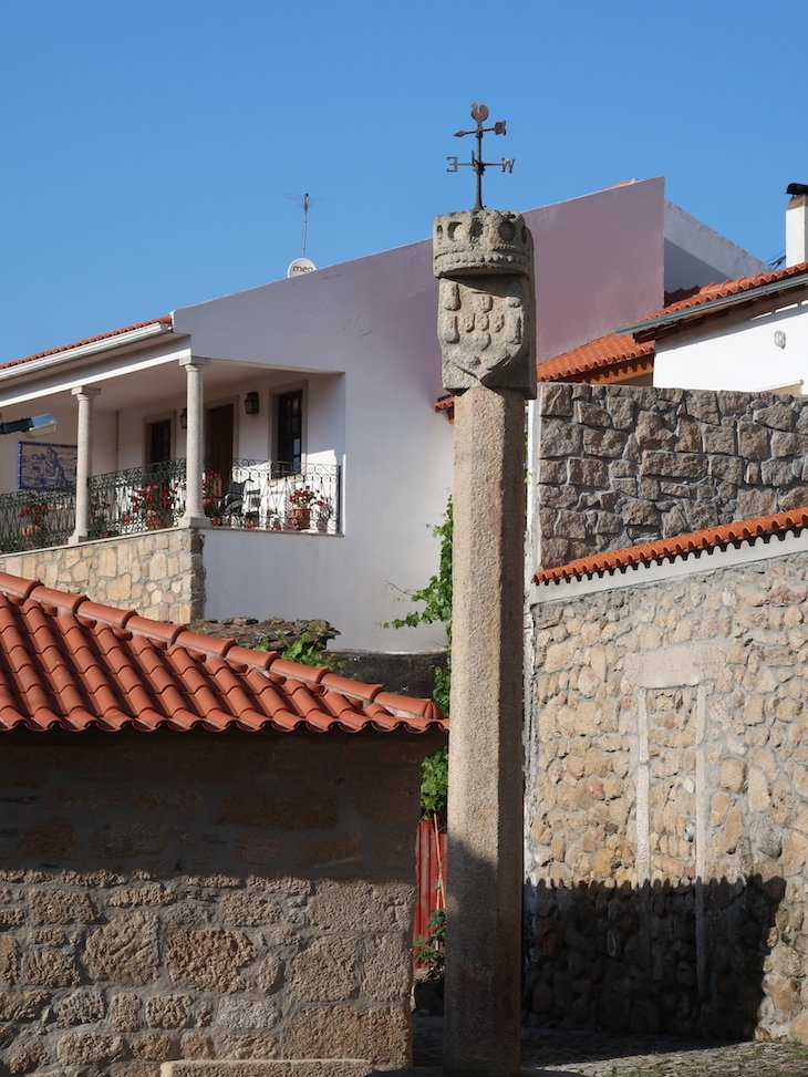 Longroiva, Mêda, Portugal © Viaje Comigo