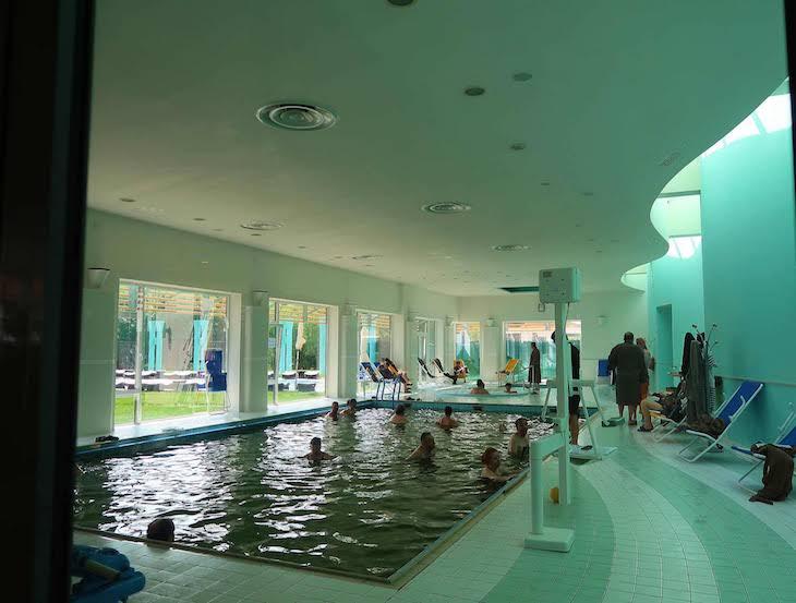 Ana Hotels Europa, Eforie Nord, Roménia © Viaje Comigo