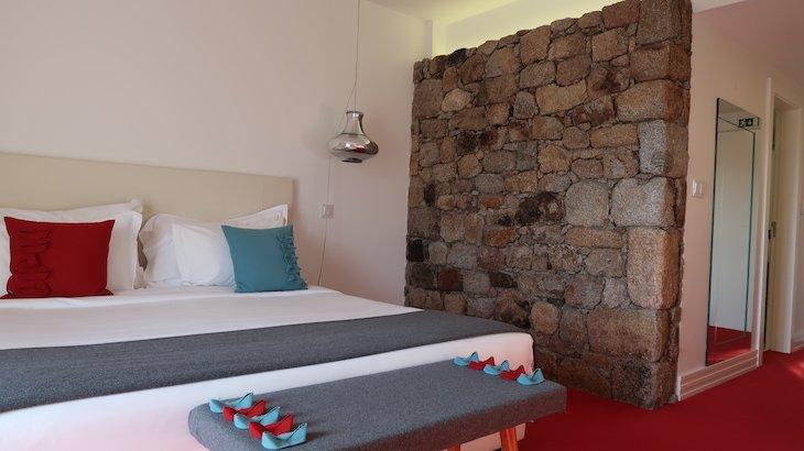 Cerca Design House - Fundão - Portugal © Viaje Comigo