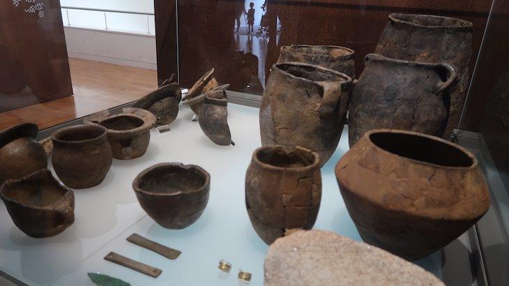 Museu de Arqueologia D. Diogo de Sousa - Braga - Portugal © Viaje Comigo